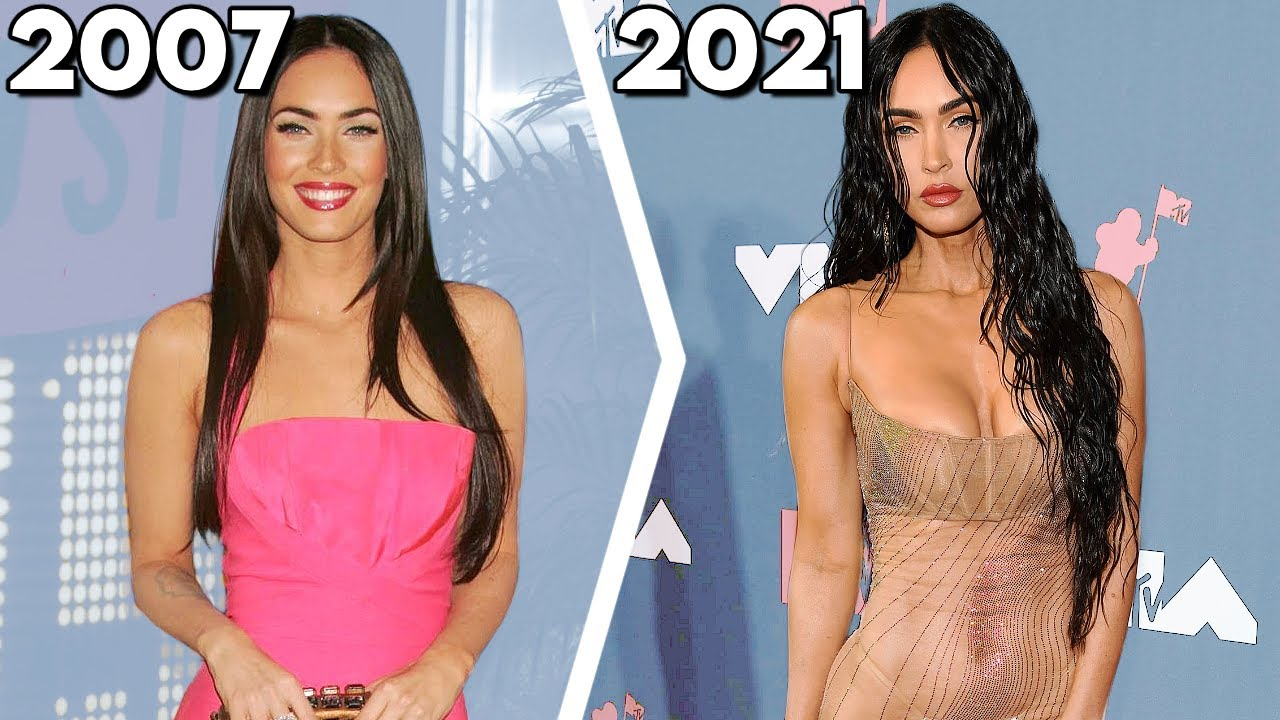 VMA outfit evolution over the years #shorts