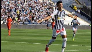 La Carne del Domingo: Alianza Lima 3-0 César Vallejo | RESUMEN, GOLES y PREVIA