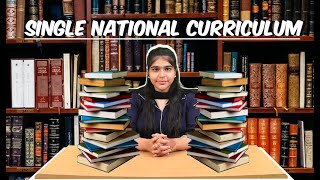 What is the Single National Curriculum? #informative #education | Interpreted in Sign Language