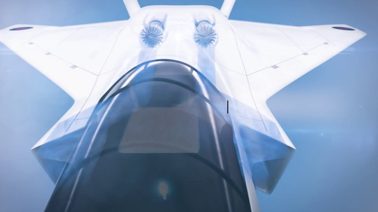 Rolls-Royce | Tempest - Powering the next generation