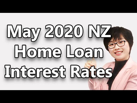 All your May 2020 home loan interest rates NZ questions answered here