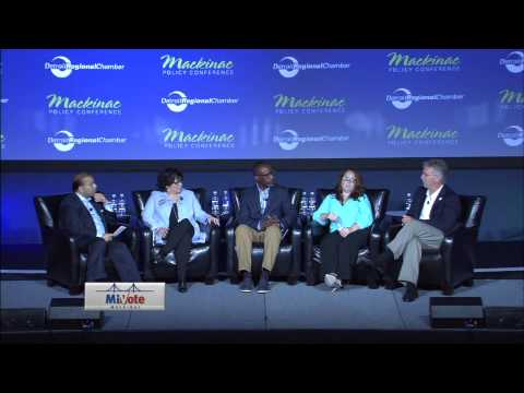 Innovative Entrepreneurial Nexus of the Automotive Industry -- MPC 14