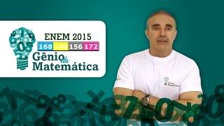 Questão 168   ENEM 2015 prova Matemática