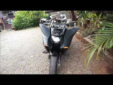 Review Honda Vultus NM4 750 2015 by Kobayogas com