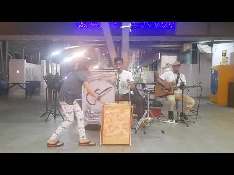 Aisyah - Projector Band (cover by One Avenue Band)