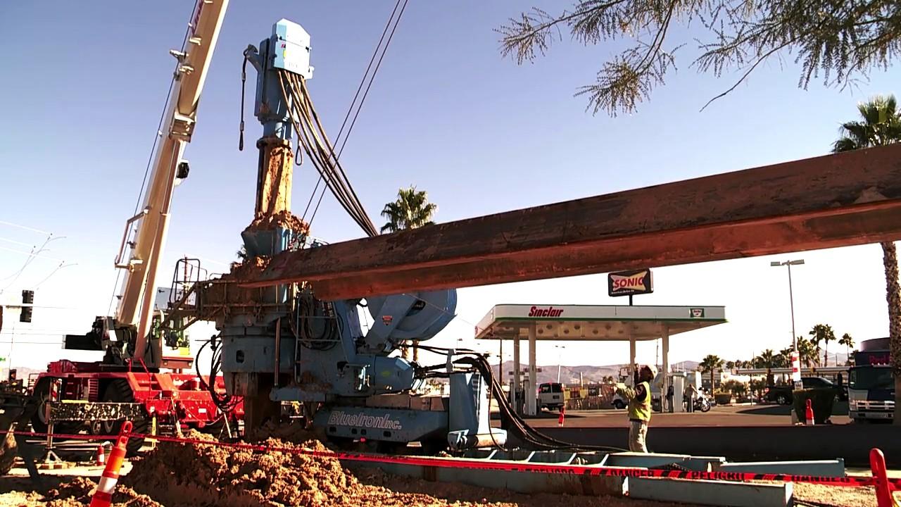 Equipment Rentals   Blue Iron Inc