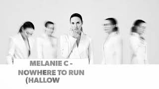 Melanie C - NOWHERE TO RUN (Halloween)