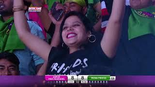Pro Kabaddi 2018: Patna Pirates vs Jaipur Pink Panthers - Match Highlights [ENGLISH]