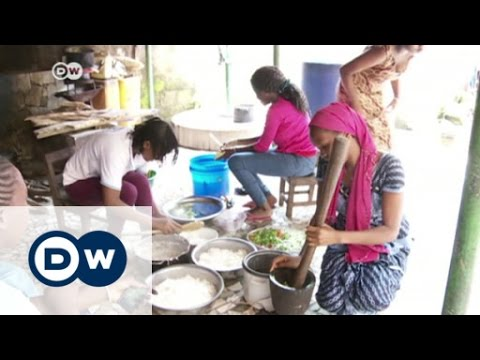 Traditions and empowerment in Guinea | DW News