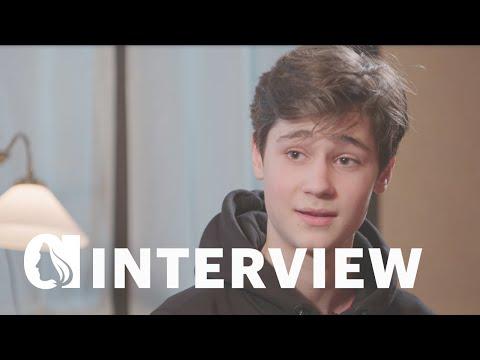 interview-ezra-|-anne-frank-video-diary-|-anne-frank-house