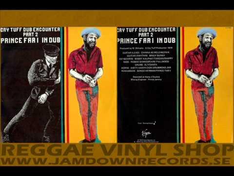 Prince Far I - Cry Tuff Dub Encounter Chapter II [Side_A_Vinyl].wmv