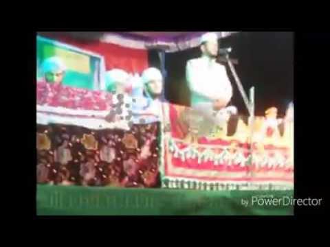 Syed shafiulla khundmiri. Milad un Nabi( SA).Dharamkata ( part 1)