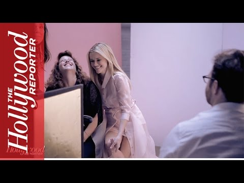 Reese Witherspoon Beauty Secrets  - The Beauty Issue: From The Magazine