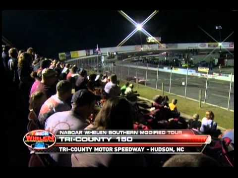 2010 NWSMT Tri-County 150 Part 4 Of 5