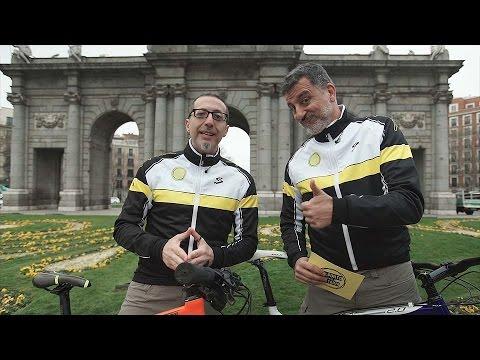 El Punto sobre la Historia 01: De la Puerta de Alcalá al Palacio Real