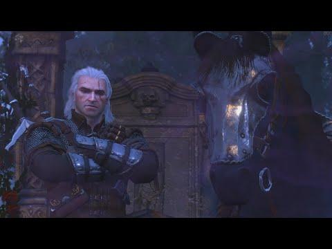 Witcher  Wild Hunt Master Craft Weapons
