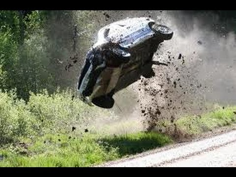 compilation of the worst rally crash youtube. Black Bedroom Furniture Sets. Home Design Ideas