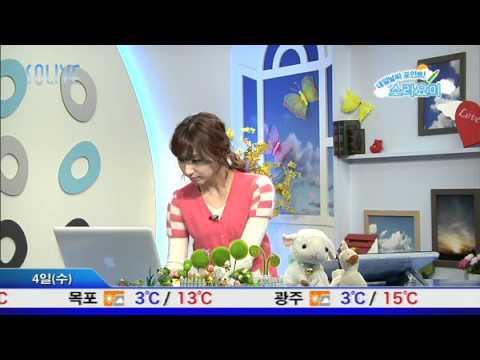 SOLiVE KOREA 2012-04-03 - YouT...