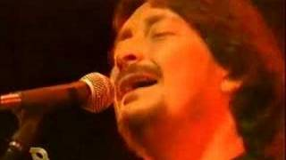 "Chris Rea ""Texas"" Live"