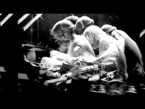 Song Cecil Taylor