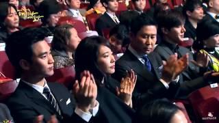 Ли Мин Хо/ Li Min Ho KBSjoy 2014
