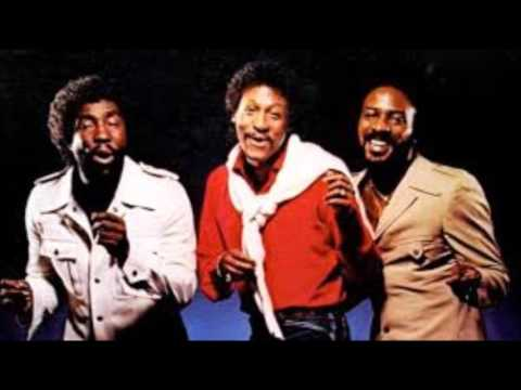 The O'Jays-Family Reunion