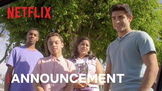 On My Block | The Squad Returns for One Final Season | Netflix
