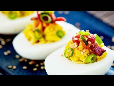 500 EGG RECIPES | STREET FOODS ALL AROUND THE WORLD | PART 2 | STREET FOODS 2016