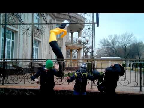"#5 ""Pussy Riot in Tashkent""™"