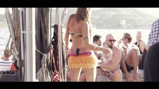 Repeat youtube video IBIZA BOAT PARTY SCENES UNCENSORED