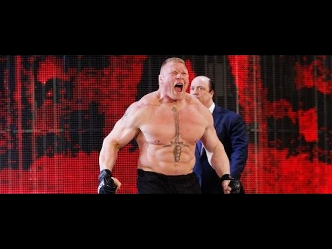WWE Backstage  On Paul Heyman & Brock Lesnar's WWE TV Returns