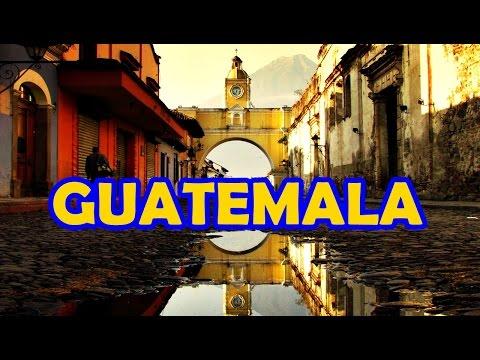 Guatemala 2017 - Paseo Cayalá - Mundo Petapa - Antigua Guatemala