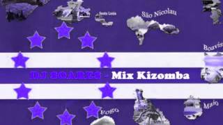 Mix Kizomba 5 (2013)  DJ SOARES