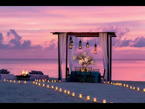 Exclusive Ritz Carlton Grand Cayman, Cayman Islands