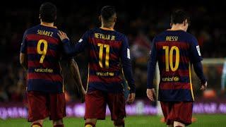 Msn - the deadly trio - skills & goals | 2016 hd