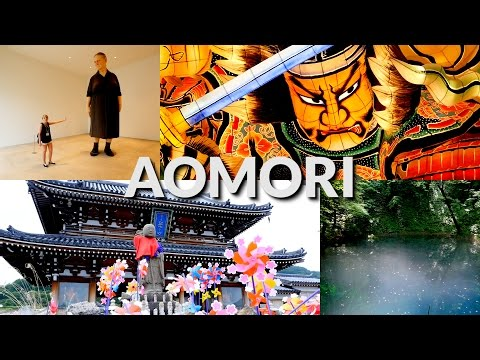 All about Aomori - Must see spots in Aomori | One Minute Japan Travel Guide