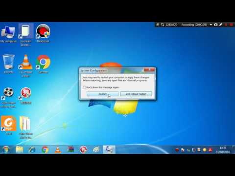 How to Enable Sound in Safe Mode (Windows)