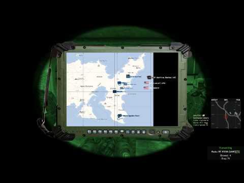 15th MEU - Op 5-14 - Task Force Charlie - USMC Co-op Gameplay