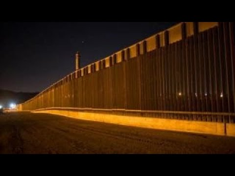 Part of national security is a secure border: Rep. Sanford