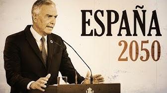 Imagen del video: LOS MECONIOS: El Plan ESPAÑA 2050 de Pedro Sánchez