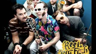 Watch Reel Big Fish The Kids Dont Like It video