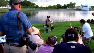 Inside Exclusive: Rory McIlroy wins the BMW Championship