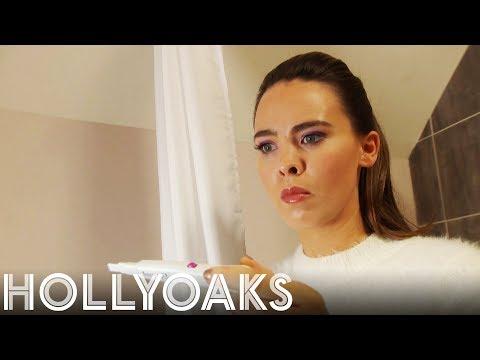 Liberty Is Pregnant?!? | Hollyoaks