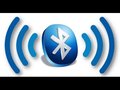 How to transfer contacts via Bluetooth