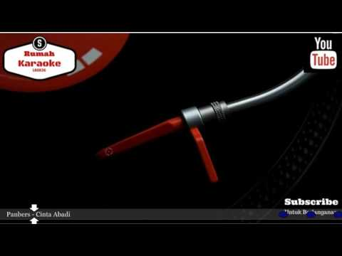 Karaoke Panbers - Cinta Abadi