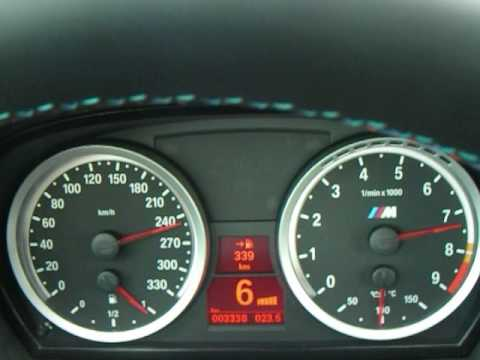 Indicator shifting lights - BMW M3 Forum (E90 E92)
