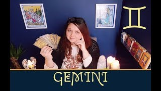 GEMINI IT'S ALL ABOUT YOU! ⭐ LOVE & GENERAL MONTHLY TAROT NOVEMBER 2018 ⭐