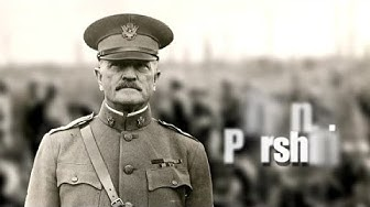 The Legacy of General John J. Pershing | Nebraska Stories