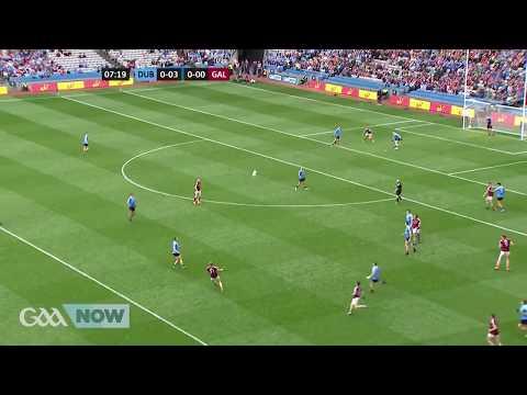 Dublin vs Galway - 2018 Football Championship | Semi-Final Highlights