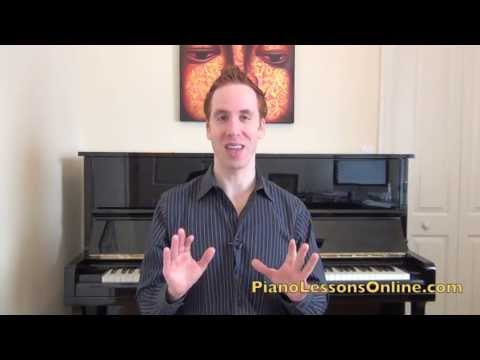 Yesterday Piano Tutorial: Chords And Sheet Music